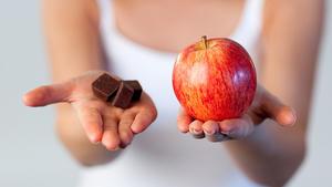 Abnehmen mit der 'Minus-1-Diät'