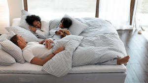 stiftung warentest die besten matratzen. Black Bedroom Furniture Sets. Home Design Ideas