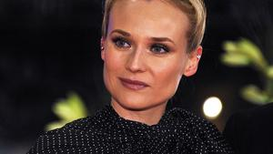 Diane Kruger gab im Interview viel Privates preis
