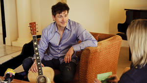 Exklusives Interview mit Morten Harket; Foto: Roxana Haus