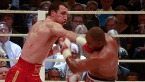 Wladimir Klitschko; Tony Thompson