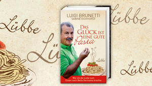 Luigi Brunetti mit neuem Buch