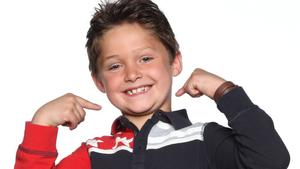 DSDS Kids Gianni