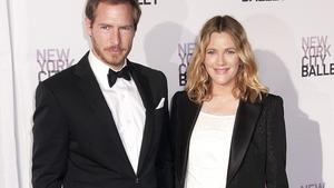 Will Kopelman und Drew Barrymore haben geheiratet.