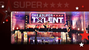 Tickets Jury-Casting Berlin Supertalent 2012