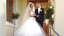 Eine GZSZ-Hochzeit als Motivation fürs private Glück?