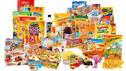 Kinderlebensmittel: 80% sind zu süß und zu fett