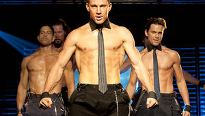 Channing Tatum lsst die Hllen fallen: 'Magic Mike' - Filmkritik