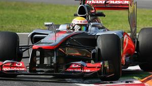 Lewis Hamilton, Formel 1, Italien, Formel 1