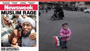 Twitter-Spott Newsweek Moslems Wut Proteste