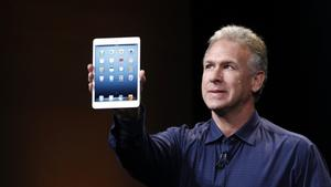 Apple, Phil Schiller, Tim Cook, iPad mini