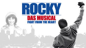 ROCKY  Das Musical