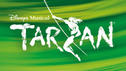 "Disneys Musical ""Tarzan"" in Hamburg"
