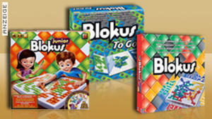 Blokus von Mattel