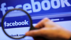 Facebook will Mitspracherecht kippen