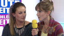 Chat-Highlights mit Janina, Isabell und Raúl