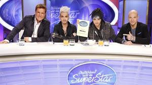 DSDS 2013 Jury