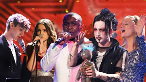 Das Supertalent 2012 Die ersten Finalisten