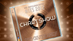 Die Ultimative Chart Show - Hits 2012 