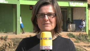 RTL Reporter, Uganda, Schimpansen Kochtopf