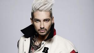 DSDS 2013: Juror Bill Kaulitz von Tokio Hotel