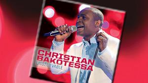 Der Supertalent-Zweitplatzierte bringt sein erstes Album raus