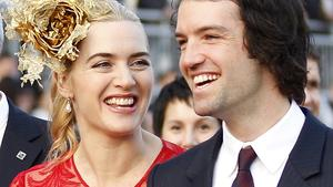 Kate Winslet hat heimlich geheiratet