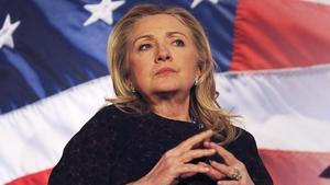 Blutgerinnsel: US-Außenministerin Clinton in Klinik