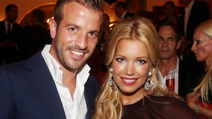 Sylvie und Rafael van der Vaart: Was geschah in der Silvesternacht?