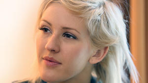 Ellie Goulding im Interview