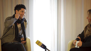 Danny von The Script im Interview