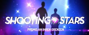 Shooting Stars - Promis an ihren Grenzen
