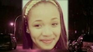 Auf offener Straße erschossen: Obama trauert um Hadiya Pendleton (15)