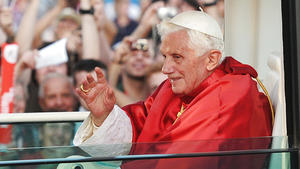 Papst, Rcktritt