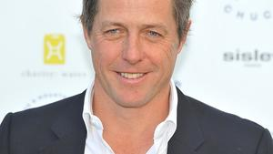 Hugh Grant ist wieder Papa geworden