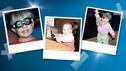 Die Kinderbilder der DSDS-Kandidaten