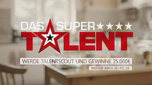 Das Supertalent 2013: Werde Talentscout
