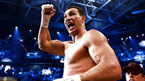 Klitschko macht aus Pianeta Kleinholz