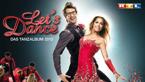Let's Dance - Das Album