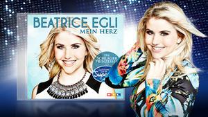 Der Siegersong von Superstar 2013 Beatrice Egli für alle DSDS-Fans