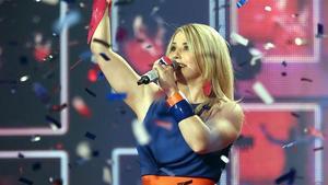 DSDS 2013: Beatrice Egli ist Superstar 2013
