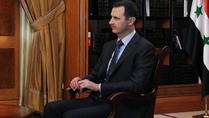 Assad: &quot;Kein Dialog mit Terroristen&quot;