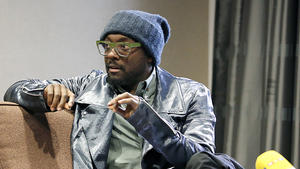 will.i.am im Interview