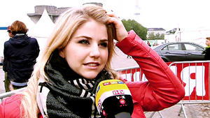 DSDS 2013: Superstar Beatrice Egli