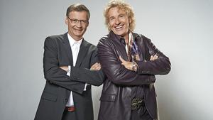 TV Highlights bei RTL: Die Zwei - Gottschalk & Jauch