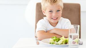 Ist Ihr Kind zu dick oder zu dünn?