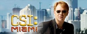 CSI: Miami bersicht