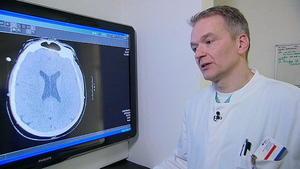 Dr. Carsten Hermann: Experte für das künstliche Koma