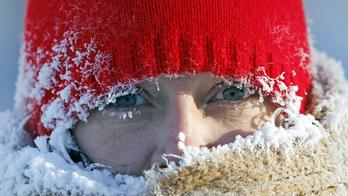 Sind eigentlich leichter frost mäßiger frost und strenger frost