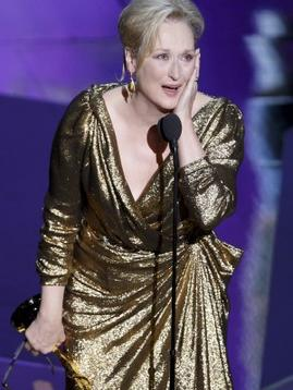 Oscars 2012 Gewinner